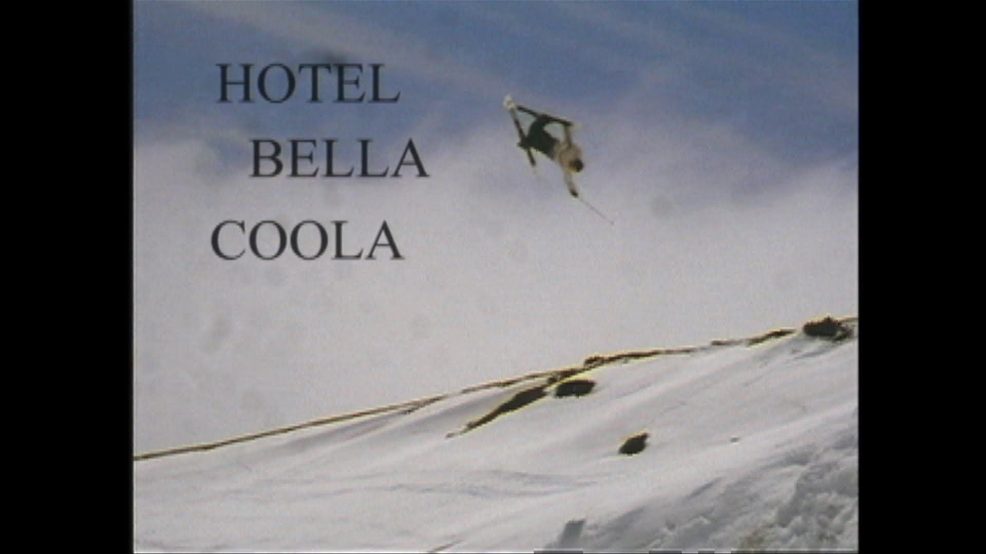Hotel Bella Coola