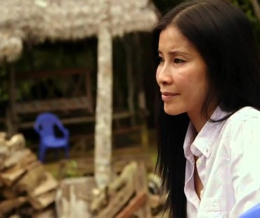 Lisa Ling investigates the Ayahuasca movement