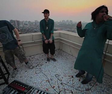 Rooftop Fun