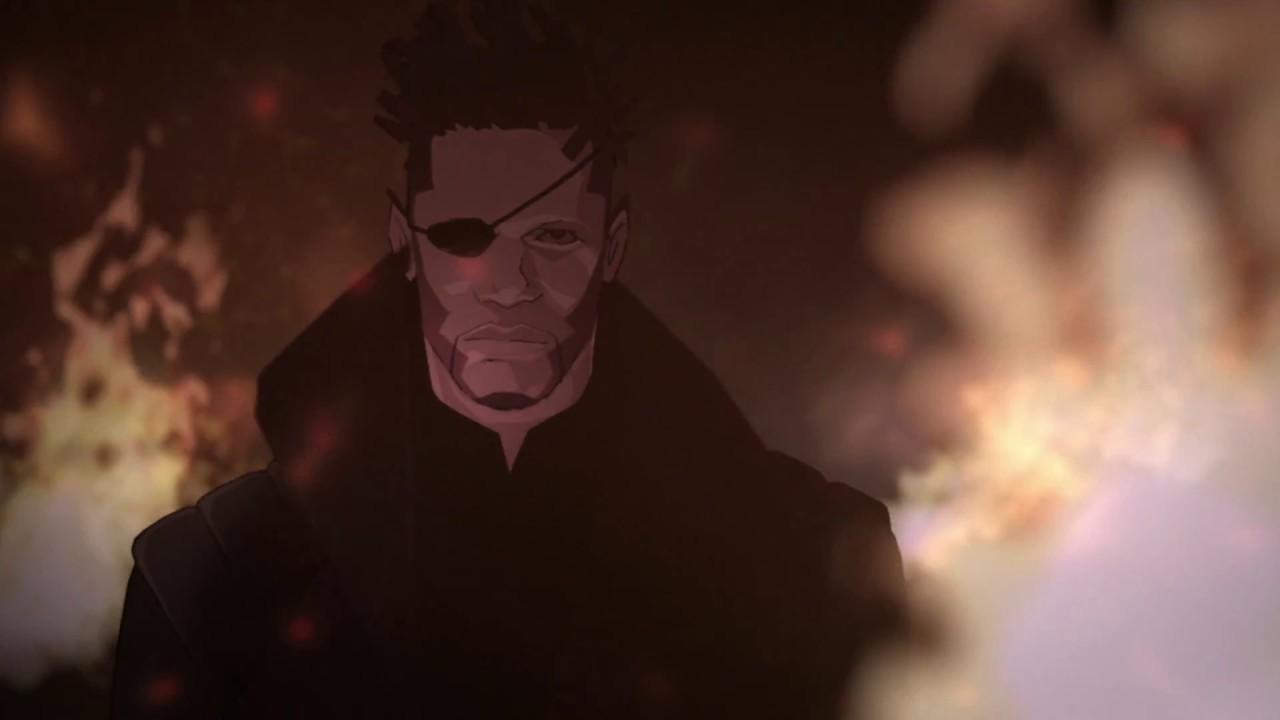 Bladerunner prequel 1