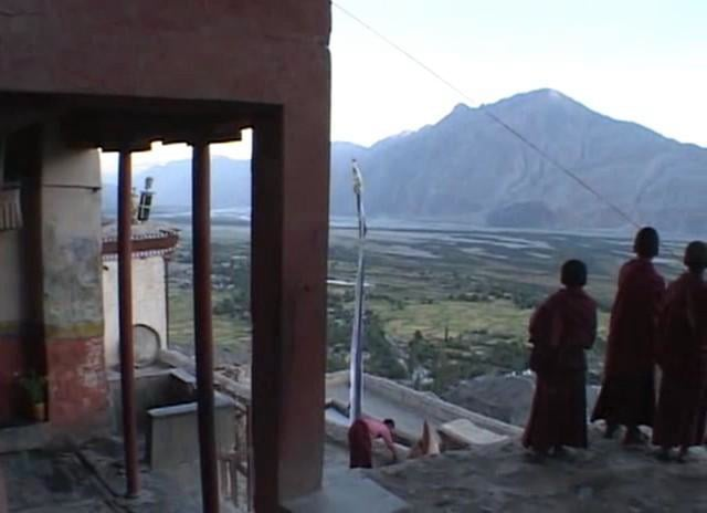 Connecting the Dots from Ladakh to Tibet