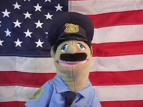 Don't Do Drugs..Introducing Policeman vs. Fireman
