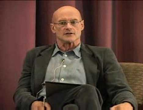 Ken Wilber spits the real deal on Spirituality