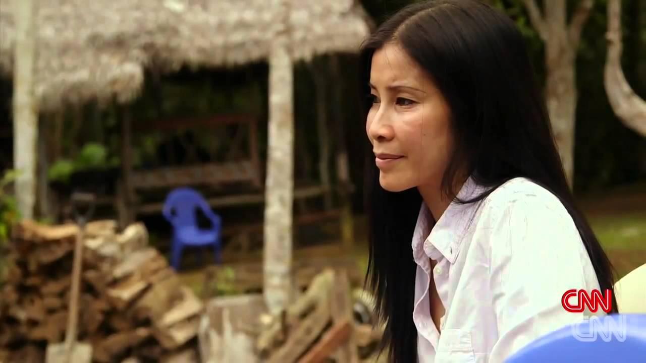 Lisa Ling investigates the Ayahuasca movement
