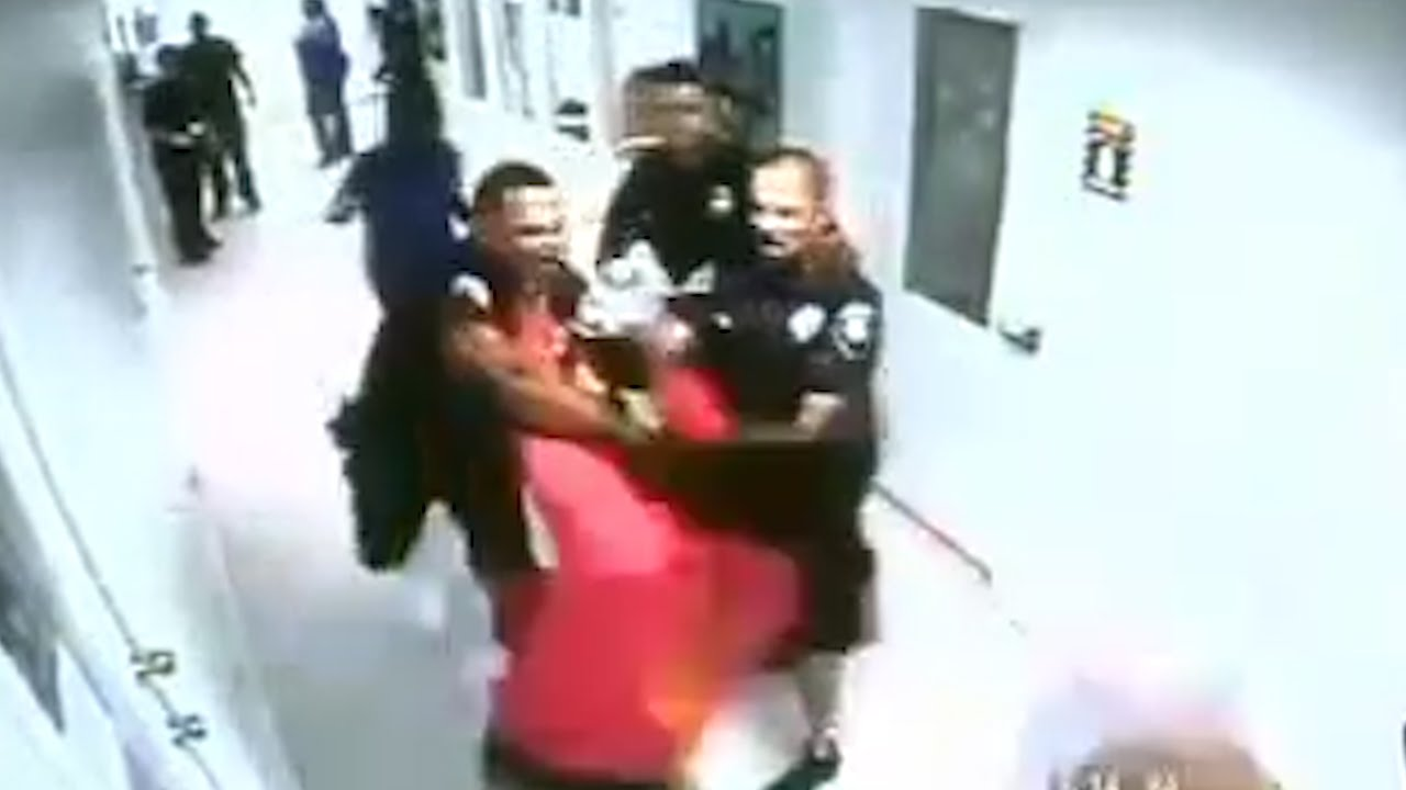 This Is What Happens When YOU Call The Cops