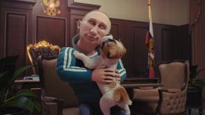 Bad History – Putin